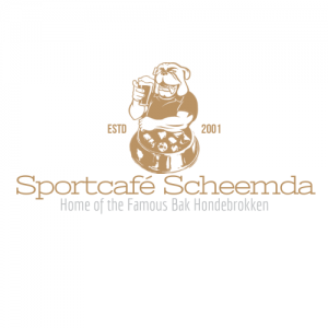 SportCafé Scheemda Merchandise